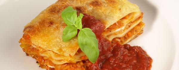 Pasta - Spaghetti, Rigatoni, Tortellini oder Gnocchi